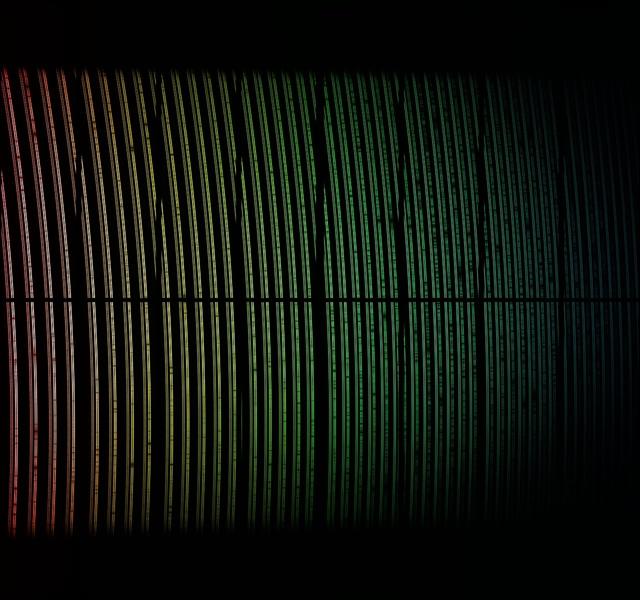 El espectrógrafo ESPRESSO (Echelle SPectrograph for Rocky Exoplanet and Stable Spectroscopic Observations, espectrógrafo echelle para exoplanetas rocosos y observaciones espectroscópicas estables) ha realizado con éxito sus primeras observaciones. In